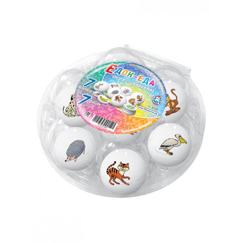 "Игра ""Балда"" 5-12 лет"